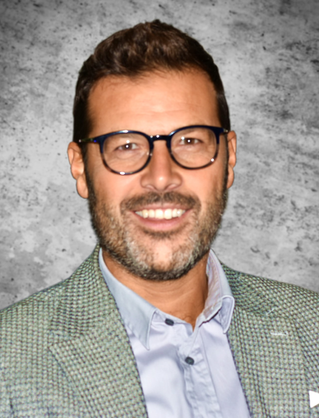 L&M Team - Marco Bechelli